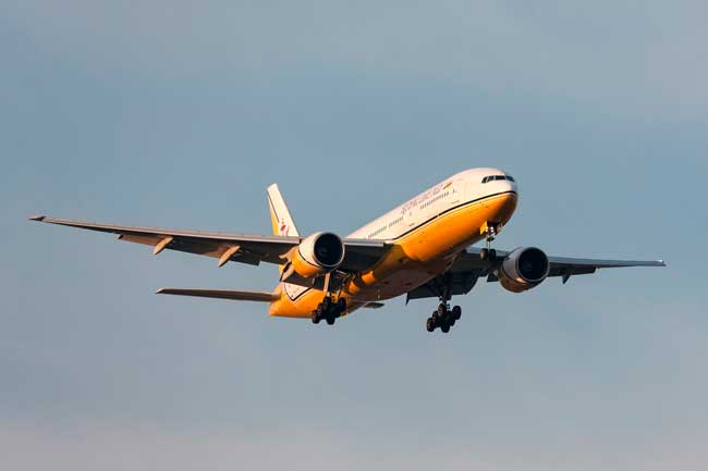 Royal Brunei Airlines is the main airlines of the country.